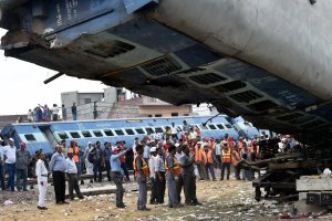 Train Accident PTI