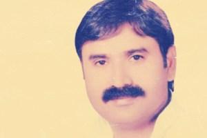 Rajesh Yadav BSP Facebook