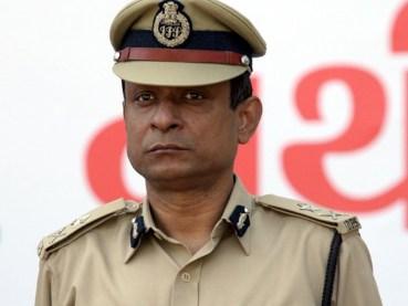 गुजरात कैडर के आईपीएस अधिकारी सतीश वर्मा (फाइल फोटो)