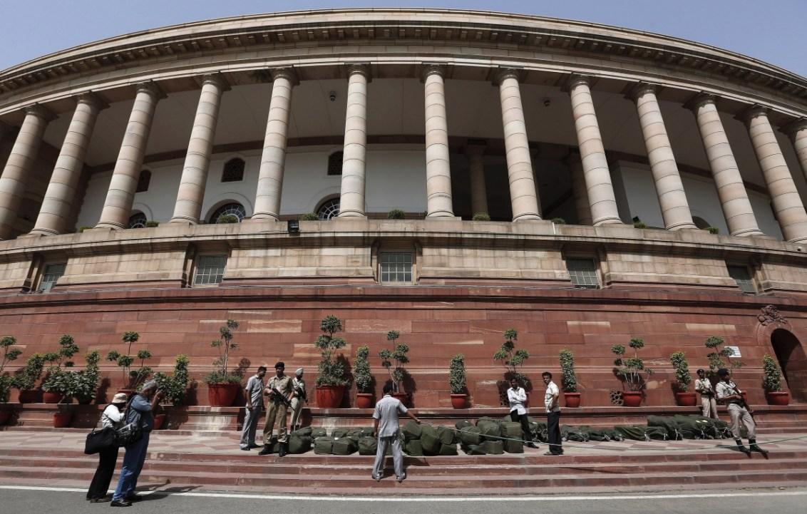 वर्ष 1976 के बाद राजनीतिक दलों को मिले विदेशी चंदे की नहीं होगी जांच