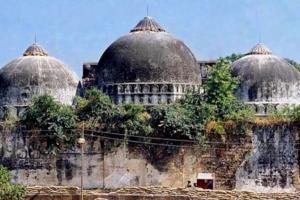 Babri Masjid Wikipedia