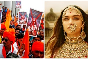 Padmavati Protest Reuters Youtube