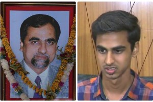 Judge Loya Anuj Loya