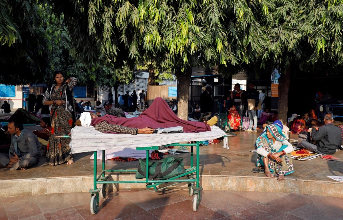 स्वास्थ्य सेवाओं की गुणवत्ता के मामले में बांग्लादेश और भूटान से भी पीछे है भारत: अध्ययन