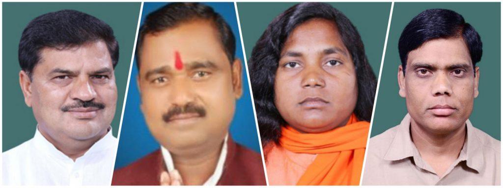 Dalit-MPs-UP