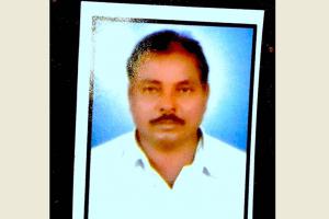 किसान शंकर चायरे भाउराव. (फोटो साभार: http://twocircles.net)