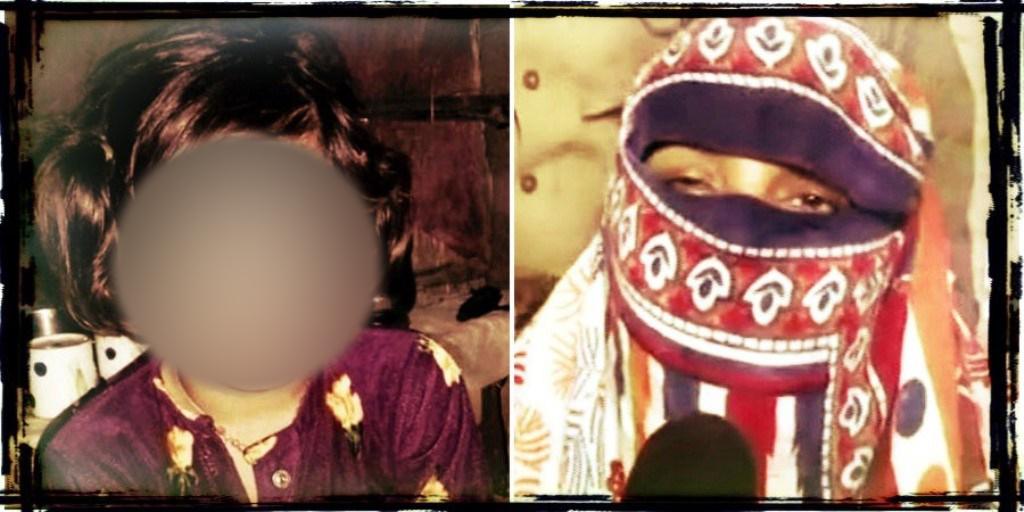 जम्मू कश्मीर के कठुआ में आठ साल की मासूम आसिफ़ा के साथ बलात्कार हुआ जिसके बाद उसकी हत्या कर दी गई थी. वहीं उत्तर प्रदेश के उन्नाव में भाजपा के विधायक कुलदीप सिंह सेंगर पर एक नाबालिग ने सामूहिक बलात्कार का आरोप लगाया है. (फोटो साभार: ट्विटर/एएनआई)