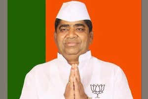 Shivaji Rao BJP MLA 2