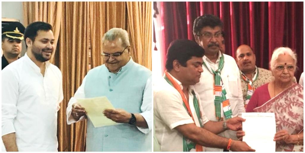 Bihar Goa Governor ANI