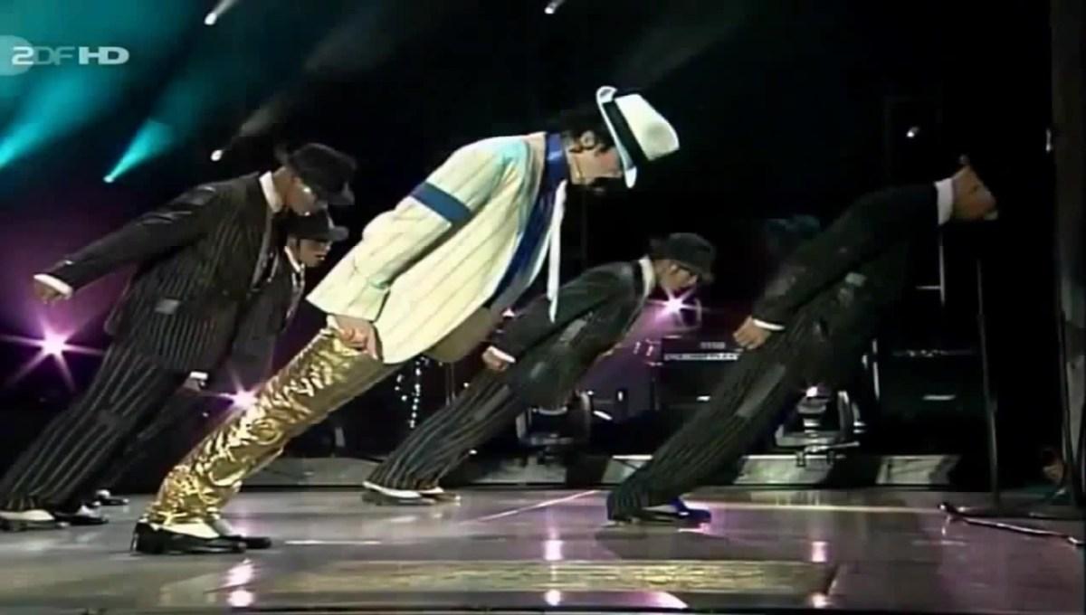माइकल जैक्सन के 'स्मूथ क्रिमिनल' डांस की नकल से डांसरों की रीढ़ को पहुंच रहा नुकसान