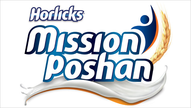 Horlicks Mission Poshan