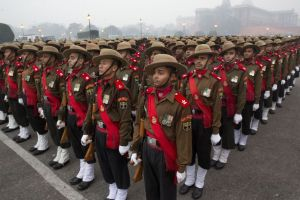 Indian Army PTI