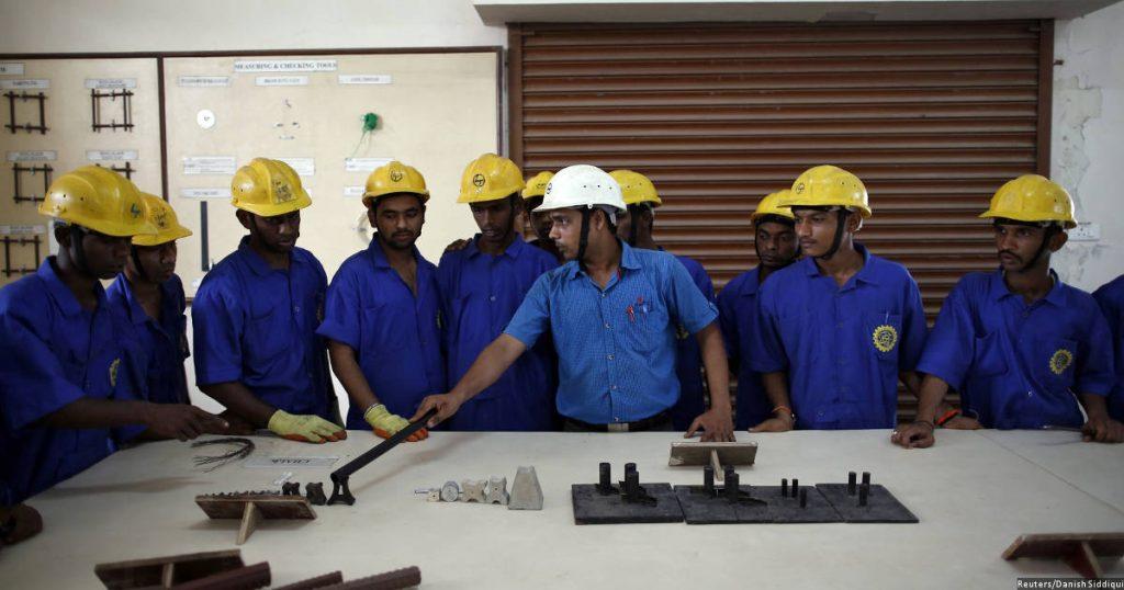 Skill-India_Reuters