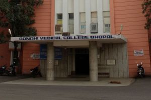 Gandhi Medical College Bhopal Wiki 1