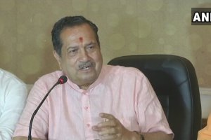 Indresh Kumar ANI