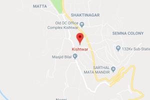 Kishtwar