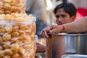 Pani Puri Flickr