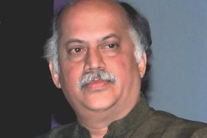 **FILE** New Delhi: File photo of Senior Congress leader Gurudas Kamat who died at a hospital in New Delhi after a brief illness. He was 63. (PTI Photo) (STORY BES1) (PTI8_22_2018_000015B)