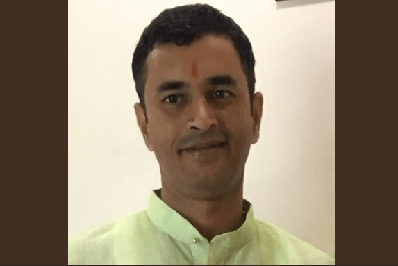 twitter Sanatan sanstha