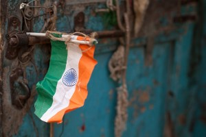 Indian Flag Flickr
