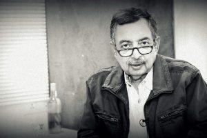 विनोद दुआ (फोटो: द वायर)