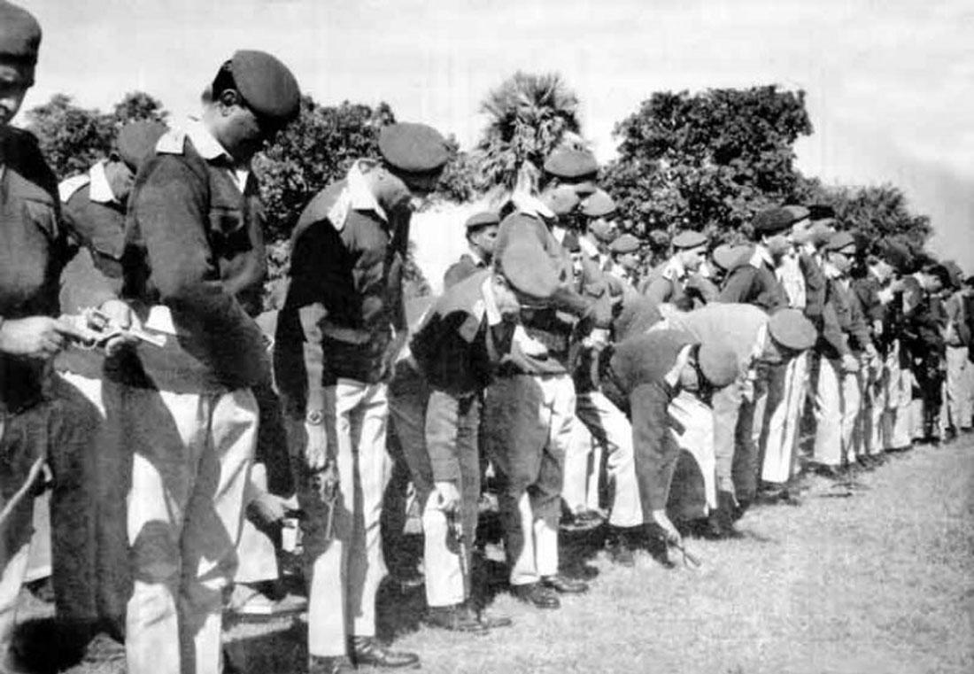 क्यों भारत ने 1971 के युद्ध के बाद 93,000 पाकिस्तानी युद्धबंदियों को रिहा किया था
