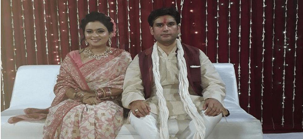 एनडी तिवारी के बेटे रोहित शेखर की हत्या के आरोप में पत्नी गिरफ़्तार