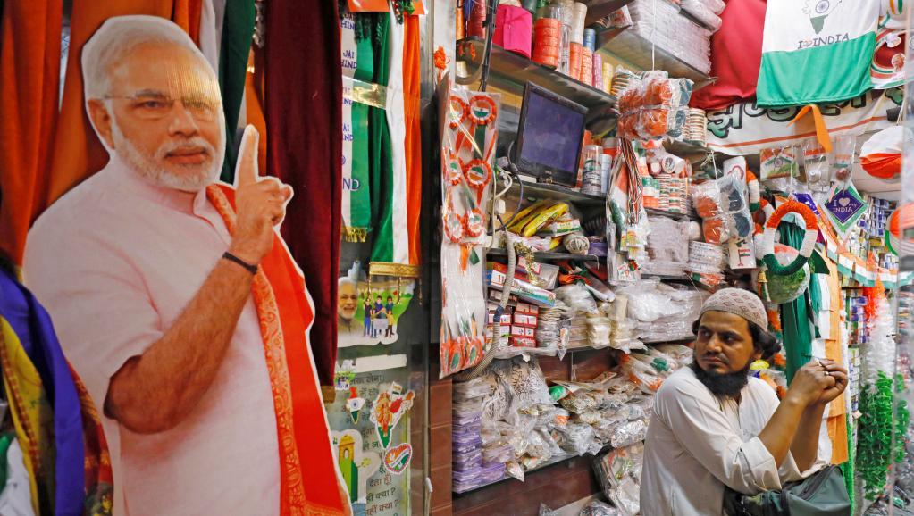 नफ़रत और घृणा से भरा भाजपा का चुनावी अभियान