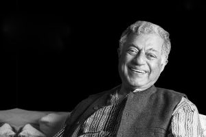 Girish karnad Photo Oxford Uni Press