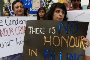 Honour Killing Reuters