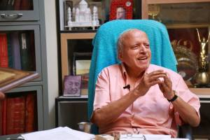 MS Swaminathan mssrf foundation