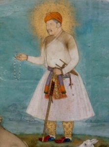 akbar-Wikimedia Commons