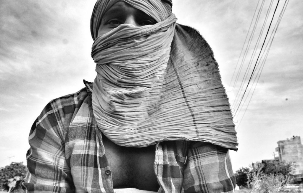 Lockdown Migrant Worker Photoo By Shome Basu (7)