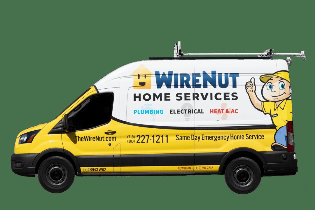 wirenut-van