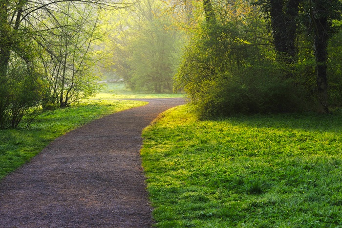Finding Your Path to Spirituality