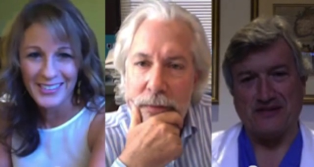 Video: Innovating Compassion. A Discussion with Irwin Kula, Angela Maiers and James Doty, M.D.