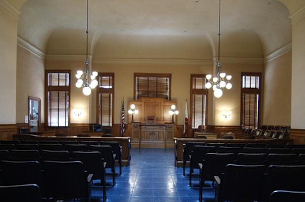 Jury Duty Isn't Joyless: Exhibit A