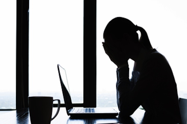The Online Search for Grief Support