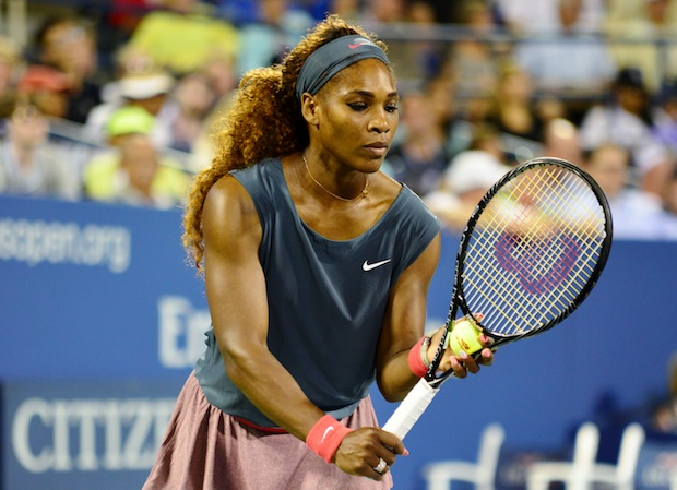 Celebrating Serena, Defeating Fear and More: Must-Read Links