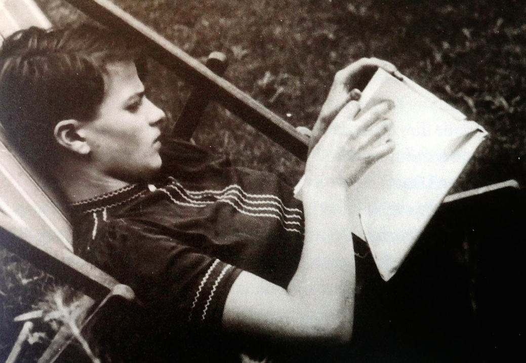Sophie Scholl: The German Who Refused To Be A Nazi