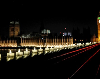 A Reflection On The London Terror Attack