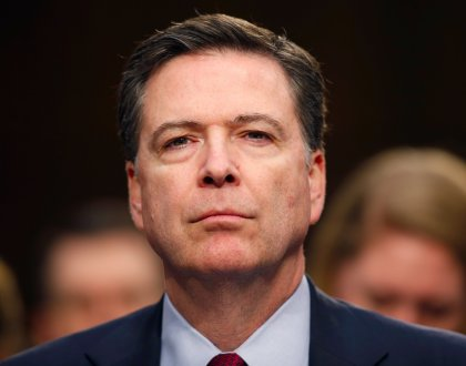 Why We Can't Judge Comey's Dismissal As Simply Good Or Bad