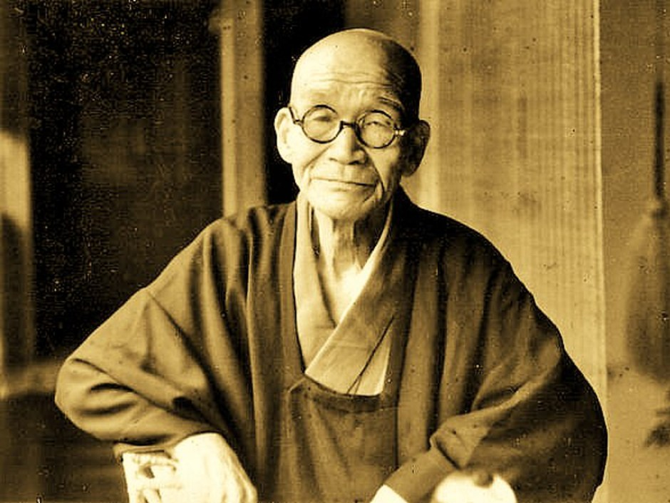 The Zen Master Who Taught That Meditation Is A Political Act