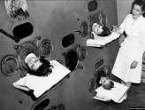 Breath Is Life: The Fascinating History Of The Iron Lung