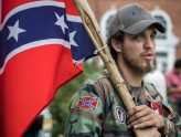 Charlottesville Reminds Us That, For Many, The Civil War Rages On