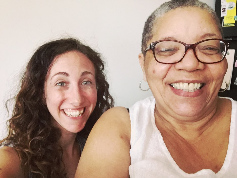 What I've Learned From An Unlikely Friendship With My College Mentor