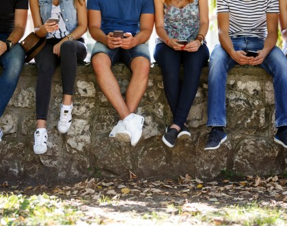 Can Your Smartphone Make You A Better Person?
