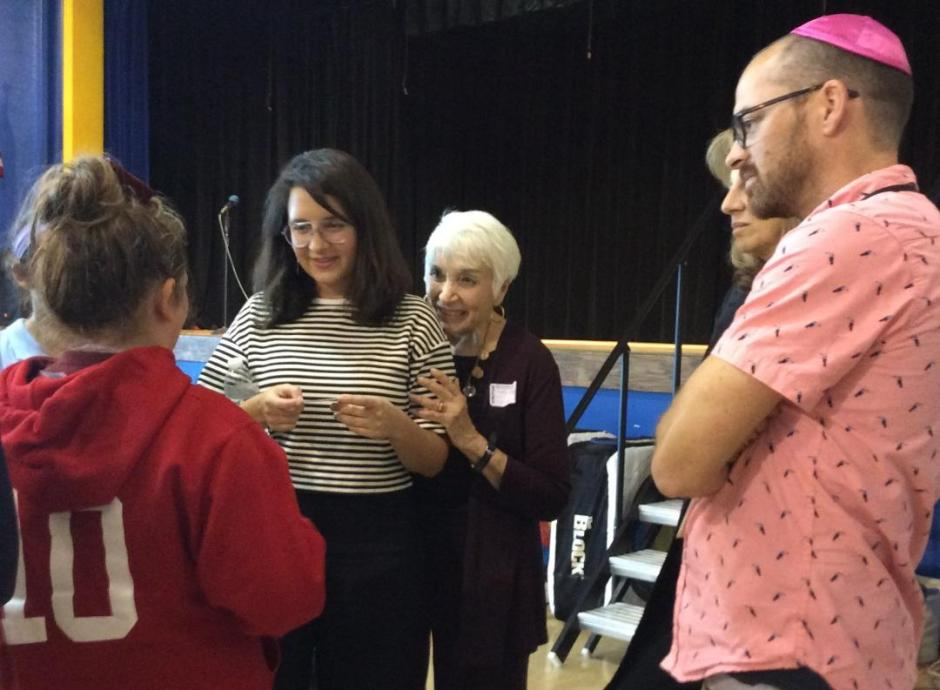 New York Times Journalist, Bari Weiss On How Judaism Guides Her Life