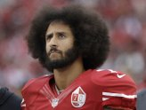 I Disagree With Kaepernick. But He Deserves To Be Citizen Of The Year