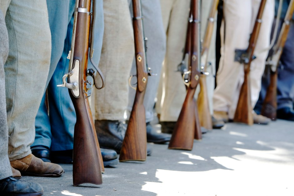 Part Of Ending Gun Violence Is Respecting The Heritage Of Gun Owners